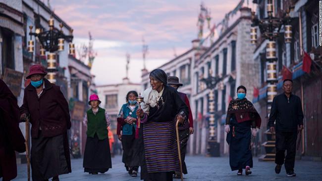 TibetTimes