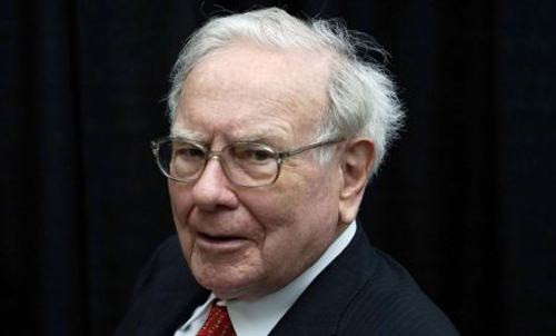 33-Warren Buffett