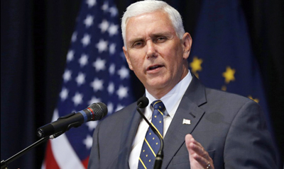 11-Mike Pence 11