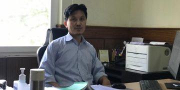 Jigme Namgyal Namgyalkhang, Secretary of Education, CTA. Image: Tibet Times